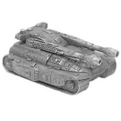 Demolisher II Heavy Tank