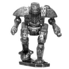 Hammer Mech (3055)