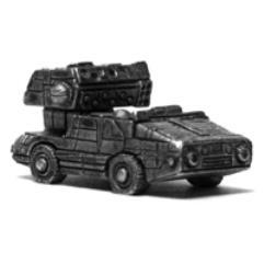 Striker Light Tank (3026)