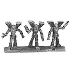Clan Elemental Infantry