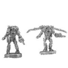 Kage Battle Armor