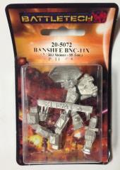 Banshee BNC-11X Mech (XTRO Steiner)