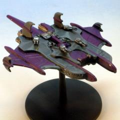 Primus Battlecruiser