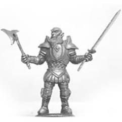 Giant Warmain (Male)