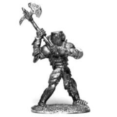 Human Warmain (Male)