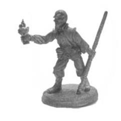 Male Verrik Magister Villain