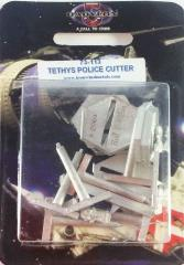 Tethys Police Cutter
