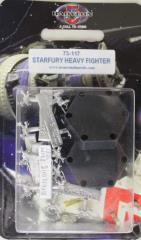 Starfury Heavy Fighter
