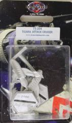 Tigara Attack Cruiser