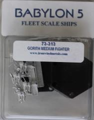Gorith Medium Fighter