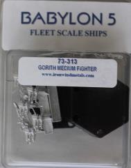 Gorith Medium Fighter
