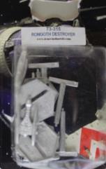 Rongoth Destroyer