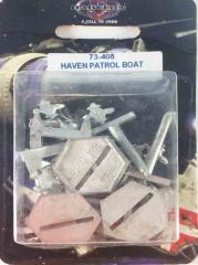 Haven Patrol Boat