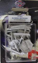 Altarian Destroyer