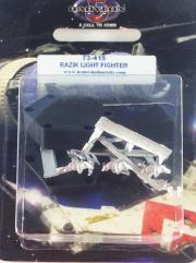 Razik Light Fighter