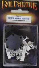 Sentri Medium Fighter