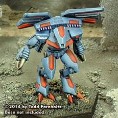 Jade Hawk JHK-03