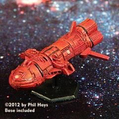 Congress Frigate (2750)