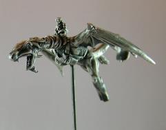 Branth Aerial Best Infantry - In Flight