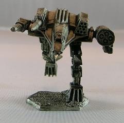 Coyotl Prime