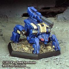 Boggard Ultra Heavy Protomech