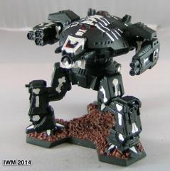 Ares ARS-V1 Zeus