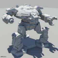 Ares ARS-V1A Hera