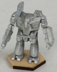 Cataphract CTF-0X #1