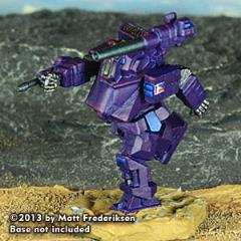 Shadowhawk SHD-1R (Primitive)