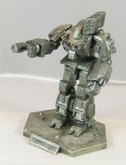 Battlemaster - Museum Scale