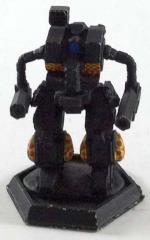 "Loki ""Hellbringer"" Prime #1"