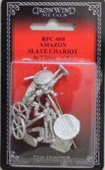 Amazon Slave Chariot