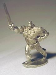 Zoid the Pin-Headed Barbarian