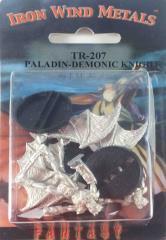 Paladin Demonic Knight