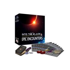 Into The Black - Epic Encounters