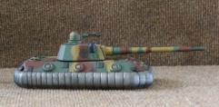 Lkpz-17 Hover Tank
