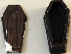Coffin (Open) #1