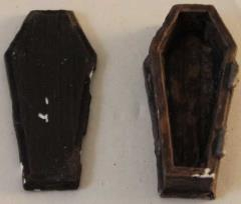 Coffin (Open) #2
