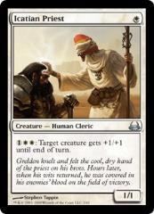 Icatian Priest (U)