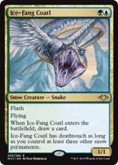 Ice-Fang Coatl (R)