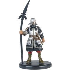 City Guard w/Spear
