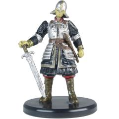 City Guard w/Sword
