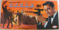 Man from U.N.C.L.E. Game, The