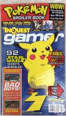 "#51 ""Everyquest Bad Boys!, 92 Star Wars Secrets Revealed, Ultima"""