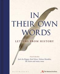 In Their Own Words - Letters From History