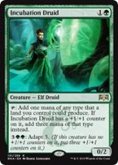 Incubation Druid (R)
