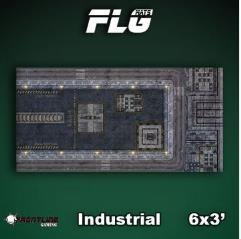 6' x 3' - Industrial #1