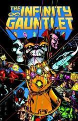 Infinity Gauntlet #1, The