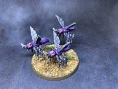 Infester Swarm