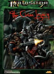 Inquisitor Conspiracies - The Cirian Legacy